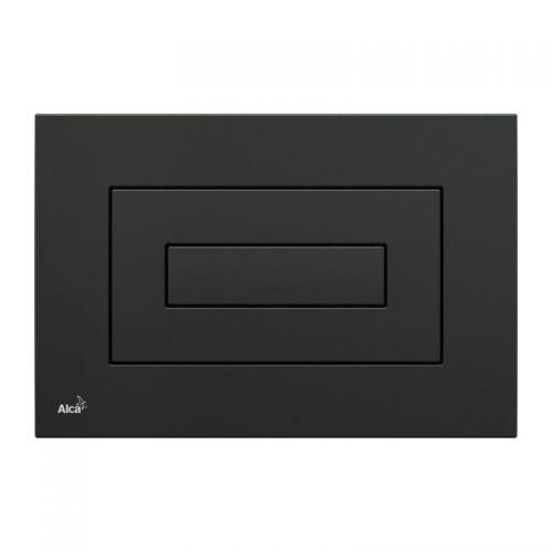 Кнопка управления черная 590x390x240 Alca Plast