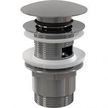 Донный клапан для умывальника CLICK-CLAK Alca Plast