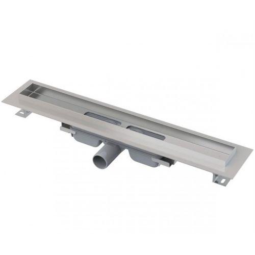 Душевой канал с решеткой под кладку плитки Alca Plast APZ107- 550