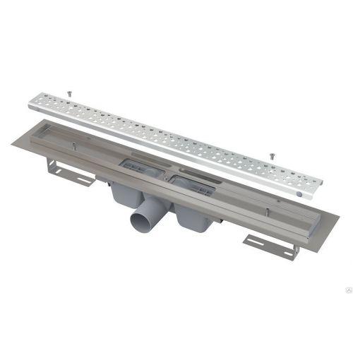 Душевой канал APZ11-1150 с решеткой Антивандал в комплекте Alca Plast