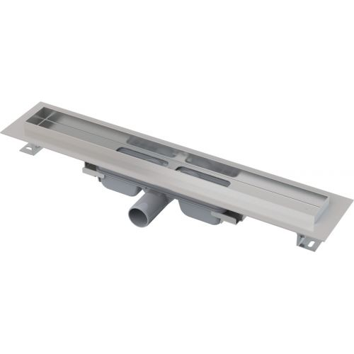 Душевой канал с решеткой под кладку плитки Alca Plast APZ107 -1150