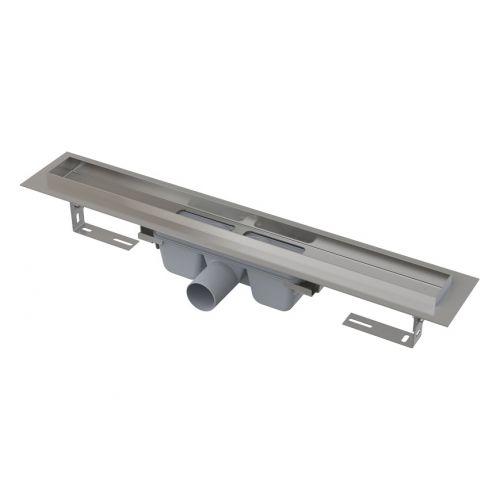 Душевой канал APZ7-Floor- 550 с решеткой  под плитку Alca Plast