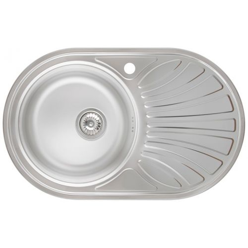 Кухонная мойка Apell Circum CI78IRPC