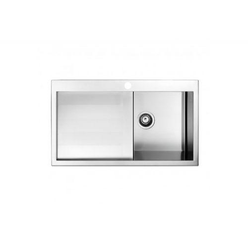 Кухонная мойка Apell Amalthea SQ861ILSC