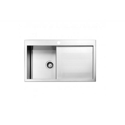 Кухонная мойка Apell Amalthea SQ861IRSC