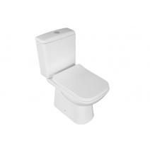 Компакт CeraStyle Duru, сиденье soft close АР0002388