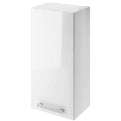 Шкафчик подвесной Cersanit Melar белый