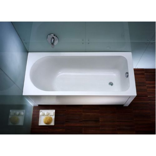 Ванна прямоугольная Colombo «Акцент» 160х70 см