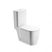 Компакт Devit Afina, сиденье soft close 3010150