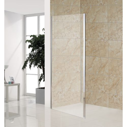 Боковая стенка 80*185 см, для комплектации с дверьми 599-153