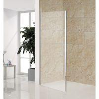 Боковая стенка 90*185 см, для комплектации с дверьми