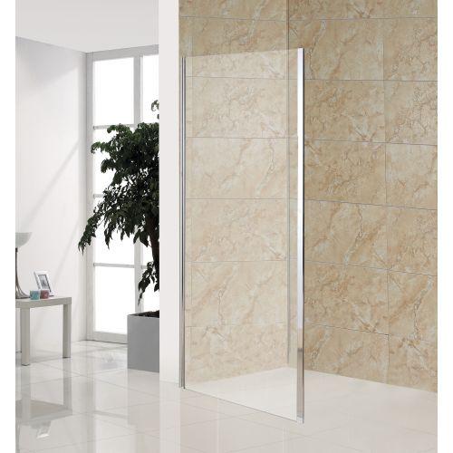 Боковая стенка 90*185 см, для комплектации с дверьми 599-153