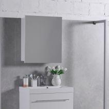Шкафчик зеркальный MC-700 Fancy Marble