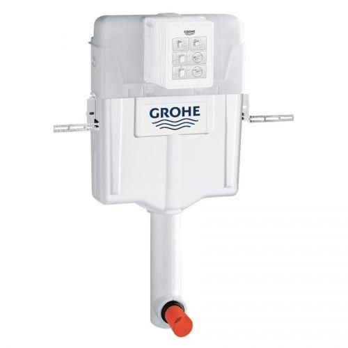 Смывной бачок Grohe 38661000 для напольнго унитаза или чаши генуя