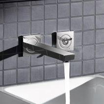 Верхняя часть смесителя для раковины Grohe Eurocube Joy (19997000)