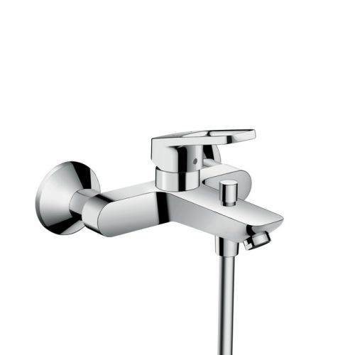 Смеситель для ванны Hansgrohe Logis Loop однорычажный, хром