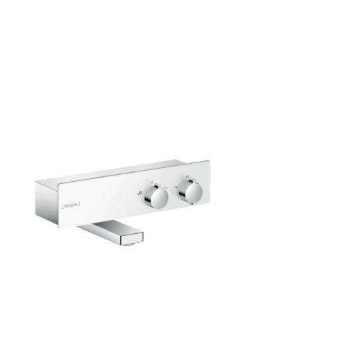 Термостат для ванны Hansgrohe ShowerTablet 350, белый/хром
