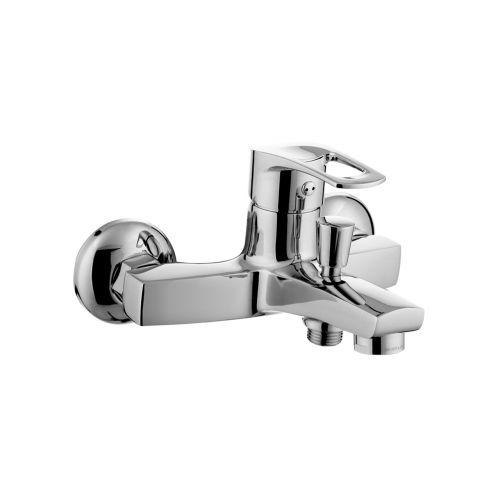 Imprese LIDICE смеситель для ванны, хром, 35 мм