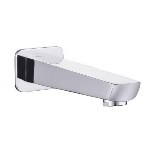 Излив Imprese BRECLAV для смесителя скрытого монтажа для ванны, хром