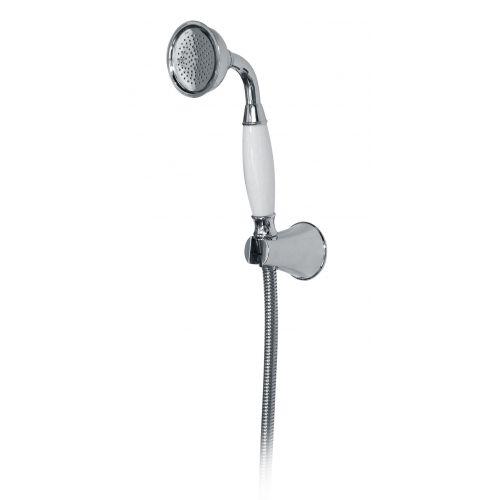Imprese PODZIMA LEDOVE Набор душевой - ручной душ 1 режим, шланг, держатель
