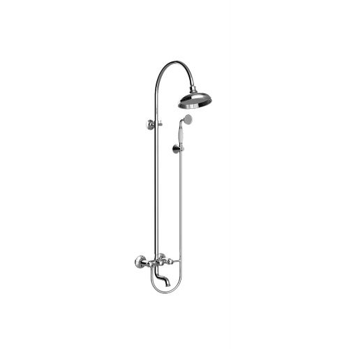 Imprese PODZIMA LEDOVE система душевая для ванны