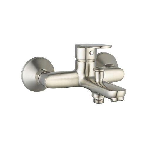 Imprese LASKA смеситель для ванны, сатин, 35 мм