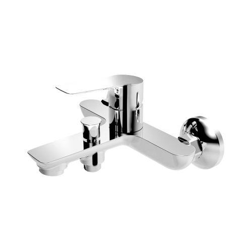 Imprese KUCERA смеситель для ванны, хром 35мм
