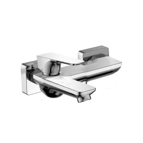 Imprese VALTICE смеситель для ванны, хром, 35мм