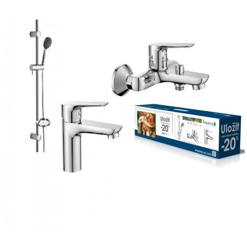 Imprese Набор (3 в 1) kit20080 , ванна