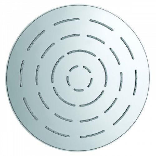 Верхний душ Maze круглый, 200мм, хром