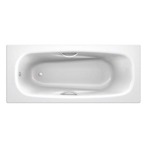 Ванна стальная Koller Pool Deline 170х75 c ручками и ножками
