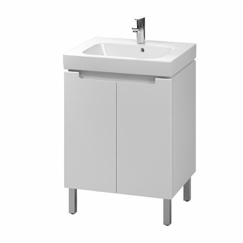 Комплект Kolo MODO:шкафчик под умывальник 60 см+умывальник мебельный 60 см,белый