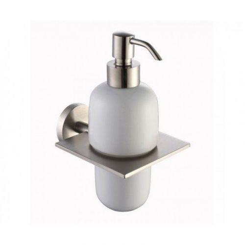 Дозатор жидкого мыла Kraus IMPERIUM KEA-12261 хром
