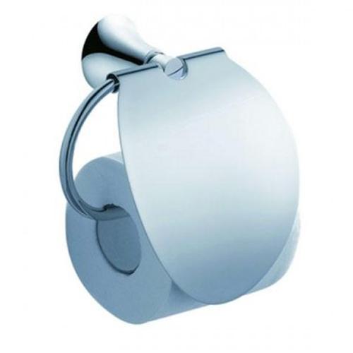 Держатель туалетной бумаги Kraus IMPERIUM KEA-11126 хром