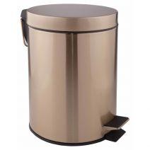 Ведро для мусора Q-tap Liberty ANT 1149