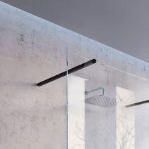 Держатель стекла с креплениями Ravak длиной 1000мм (GWD010003019)