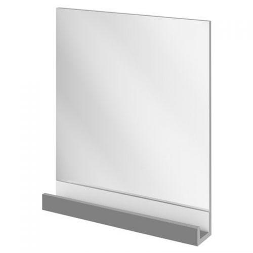 Зеркало Ravak 10* 650, Серый