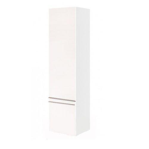 Пенал Ravak SB 400 Clear L Белый/Белый