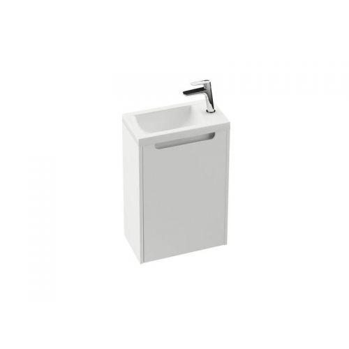 Шкафчик под миниумывальник Ravak SD- 400 Classic, Белый