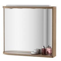 Зеркало Ravak M 780 R, Капучино/Белый