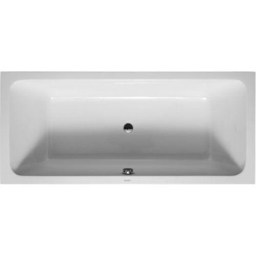 Ванна акриловая Duravit d-code 180*80 см