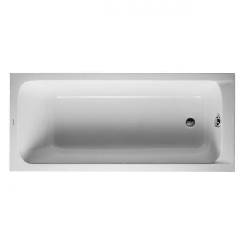 Ванна акриловая Duravit d-code 170*75 см