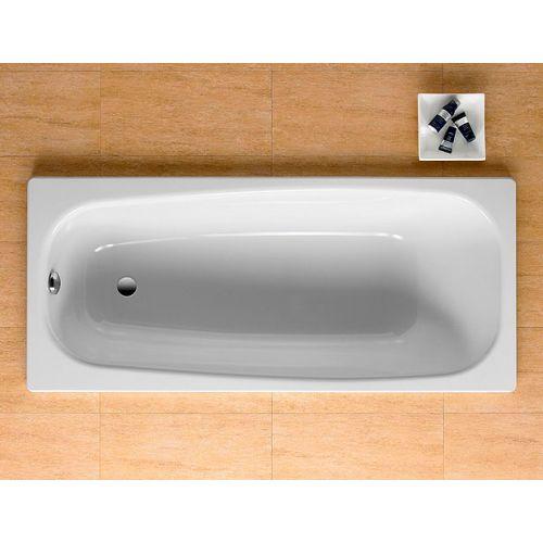 Ванна стальная Roca CONTESA 150х70см прямоугольная, без ножек