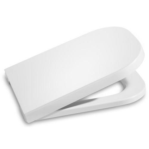 Roca GAP сиденье для унитаза soft close, быстросъемное
