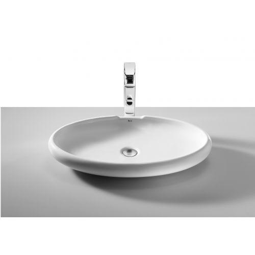 Roca URBI-5 умывальник чаша 65*40 см