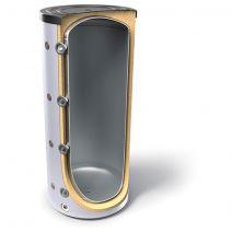Буферная емкость TESY .400 л. без т.о. сталь 3 бара (V 400 75 F42 P4)