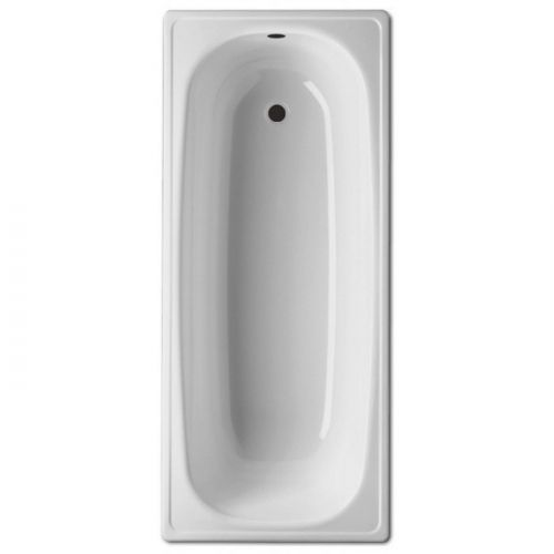 Стальная ванна BLB Europa 170x70