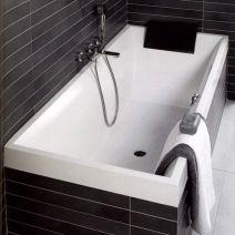 Ванна Villeroy&Boch SQUARO 180*80см в комплекте с ножками