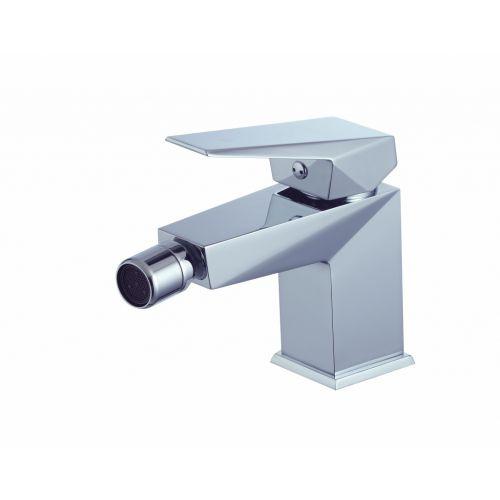 Смеситель для биде VOLLE ORLANDO, хром, 35 мм