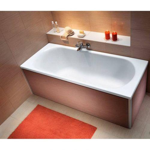KOLO OPAL PLUS ванна прямоугольная 160*70 см, без ножек